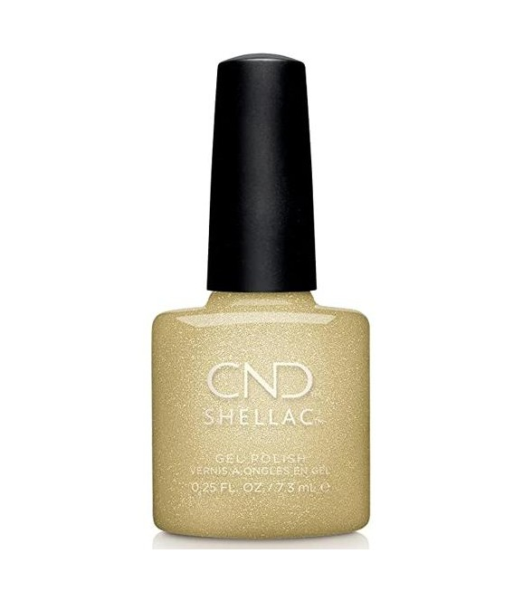 Shellac Glitter Sneakers 7.5ml | CND |Party Ready