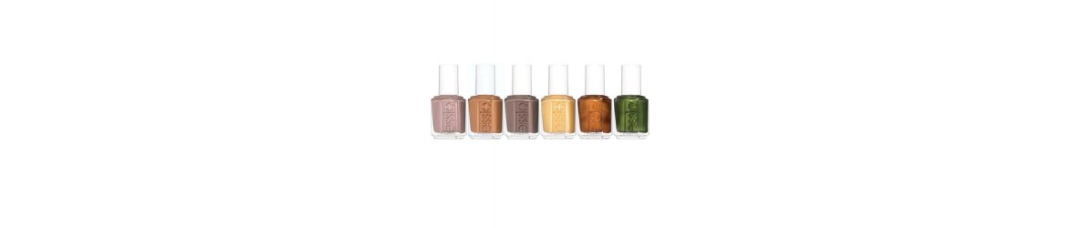 vernis a ongles  Essie Country Retreat Collection Automne 2019
