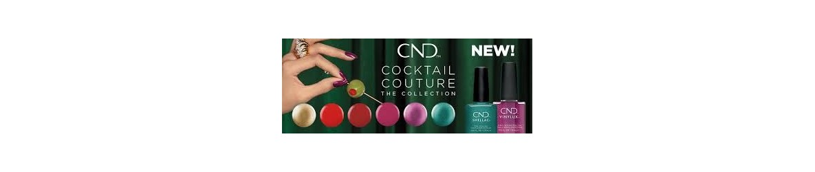 Vinylux Cocktail Couture Vernis A ongles