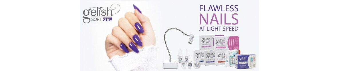 gelish softgel construction capsule americaine russe