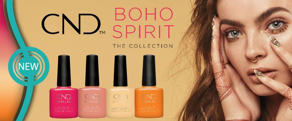 Boho Spirit Collection