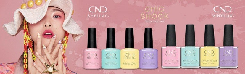 Chic Shock Collection