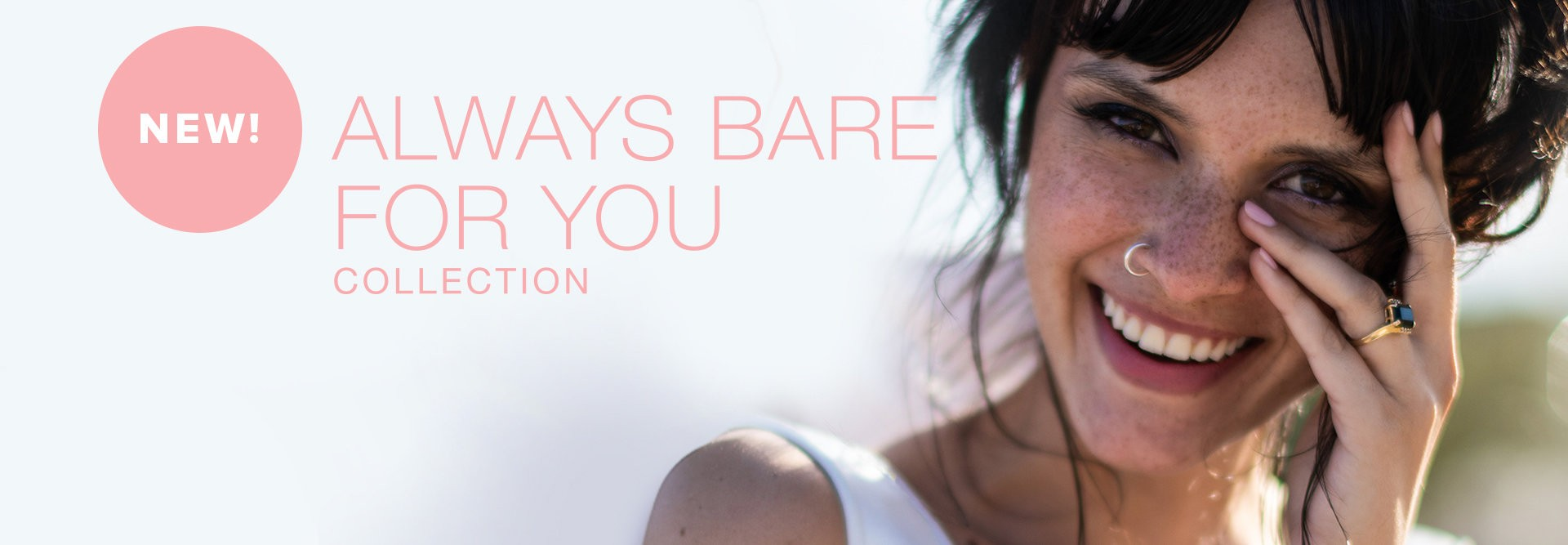 Always Bare for You