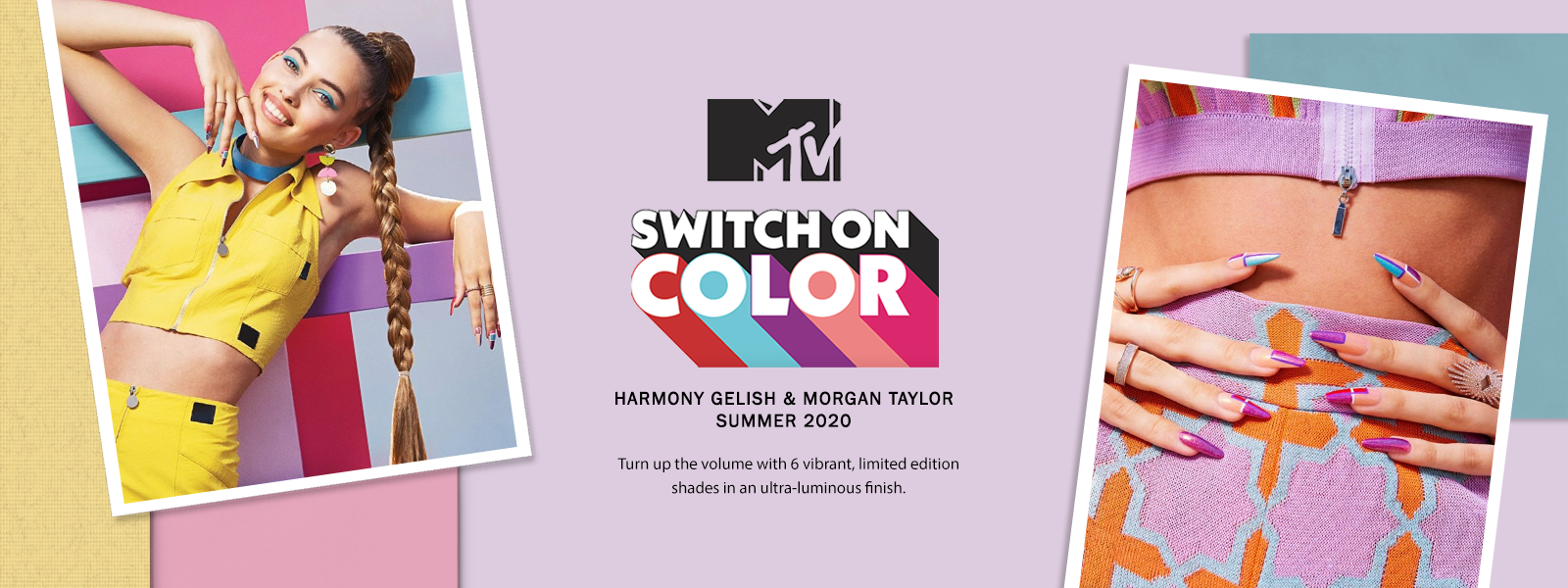 MTV Switch On Color EtE 2020