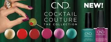Cocktail Couture Vernis A ongles