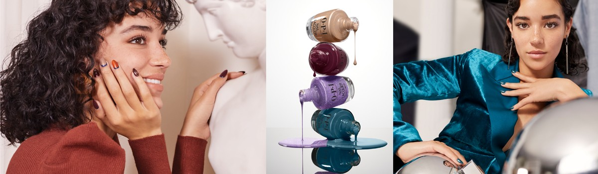 OPI MUSE OF MILAN Automne 2020