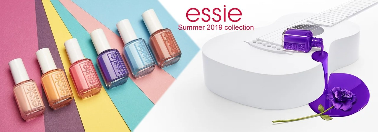 Vernis a ongles Essie Tangoed in love
